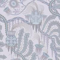 Klaus Haapaniemi Ice Palace Pink tapetti, pinnoittamaton