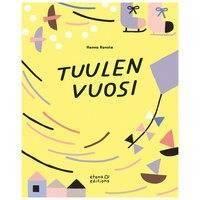 Etana Editions Tuulen vuosi