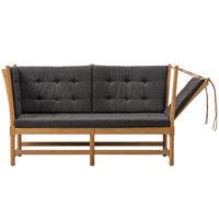 Fredericia Spoke-Back sohva, tammi - Sunniva 2/242