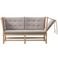 Fredericia Spoke-Back sohva, tammi - Fiord 271