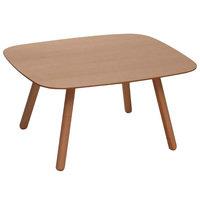 Inno Bondo Wood sohvapöytä 65 cm, saarni