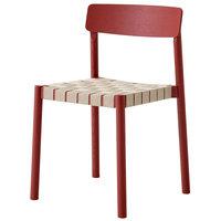 &Tradition Betty TK1 tuoli, punainen