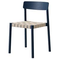 &Tradition Betty TK1 tuoli, tummansininen