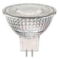 Airam LED lamppu 5W GU5.3, 470 lm, himmennettävä