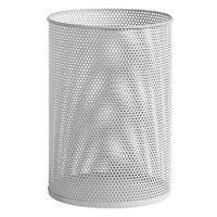 Hay Perforated Bin roskakori, L, vaaleanharmaa