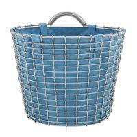 Korbo Basket Liner 24 L, sininen