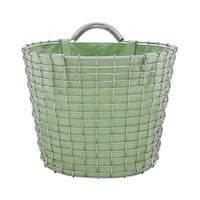 Korbo Basket Liner 16 L, vihreä