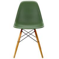 Vitra Eames DSW tuoli, forest - vaahtera