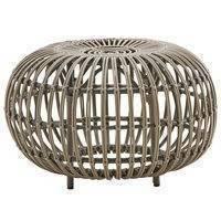 Sika-Design Franco Albini Exterior rahi, iso, moccacino