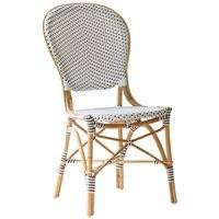 Sika-Design Isabell tuoli, valkoinen