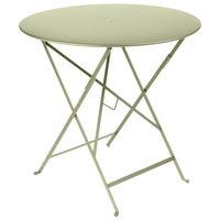 Fermob Bistro pöytä 77 cm, willow green