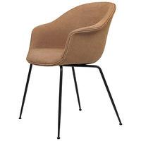 Gubi Bat tuoli, Hot Madison Reloaded CH1249-495 - mustat jalat