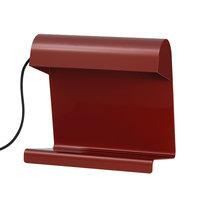 Vitra Lampe de Bureau pöytävalaisin, punainen