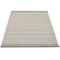 Pappelina Belle matto 140 x 200 cm, concrete