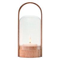 Le Klint Candlelight valaisin, vaalea tammi