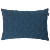 Architectmade FJ Pattern tyyny, 40 x 60 cm, sininen