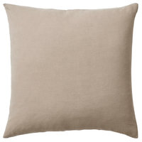 &Tradition Collect Linen SC29 tyyny, 65 x 65 cm, sand