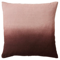 &Tradition Collect Indigo SC29 tyyny, 65 x 65 cm, cloud - burgundy