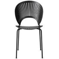 Fredericia Trinidad tuoli, musta saarni - musta