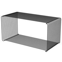 Montana Furniture Panton Wire Extended moduuli, syvyys 34,8 cm, 05 Black