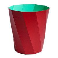HAY Paper paperikori, tummanpunainen
