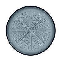 Iittala Essence lautanen 21,1 cm tummanharmaa