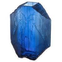 Iittala Kartta lasiveistos 240 x 335 mm, ultramariini