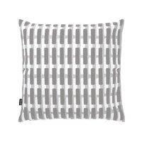 Artek Siena tyynynpäällinen, 40 x 40 cm, harmaa - vaaleanharmaa