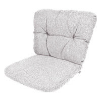 Cane-line Ocean tuolin istuinpehmusteet, vaaleanruskea