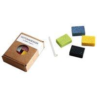 Kotonadesign Durat magneetit 4kpl ja liitu
