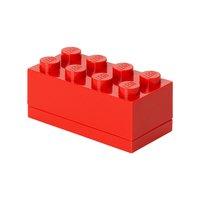 Room Copenhagen Lego rasia, pieni, punainen