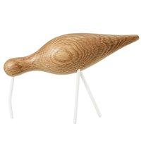 Normann Copenhagen Shorebird, iso, valkoiset jalat