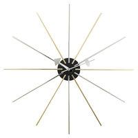 Vitra Star Clock seinäkello