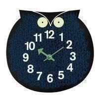 Vitra Zoo Timers seinäkello, Omar the Owl