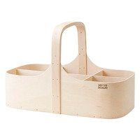 Verso Design Koppa Tool Box säilytyslaatikko, koivu