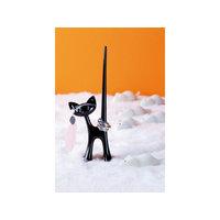 Koziol Miaou korupuu, musta