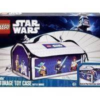 Lego Star Wars Battle Bridge Zipbin säilytyslaatikko