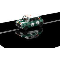 Scalextric Morris Mini