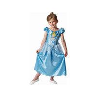 Disney Princess Tuhkimo-asu, S