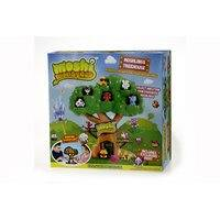 Moshi Monsters Puutalo