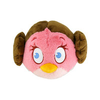 Angry Birds Star Wars Jättipehmo, Princess Leia 40 cm