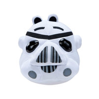 Angry Birds Star Wars Jättipehmo, Stormtrooper 40 cm