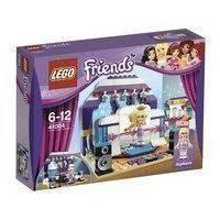 LEGO Friends 41004 Stephanien harjoituslava