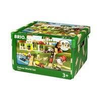 Brio Deluxe World -setti