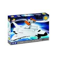 Cobi Smithsonian space shuttle (310 palaa)