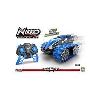 Nikko Nano Trax, sininen