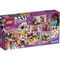 LEGO Friends 41349 Heartlaken Autokuppila