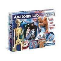 Clementoni Anatomy Lab ihminen