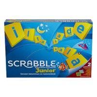 Scrabble Junior Lautapeli
