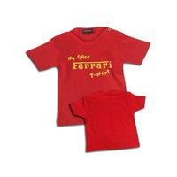 Ferrari My first Ferrari t-paita
